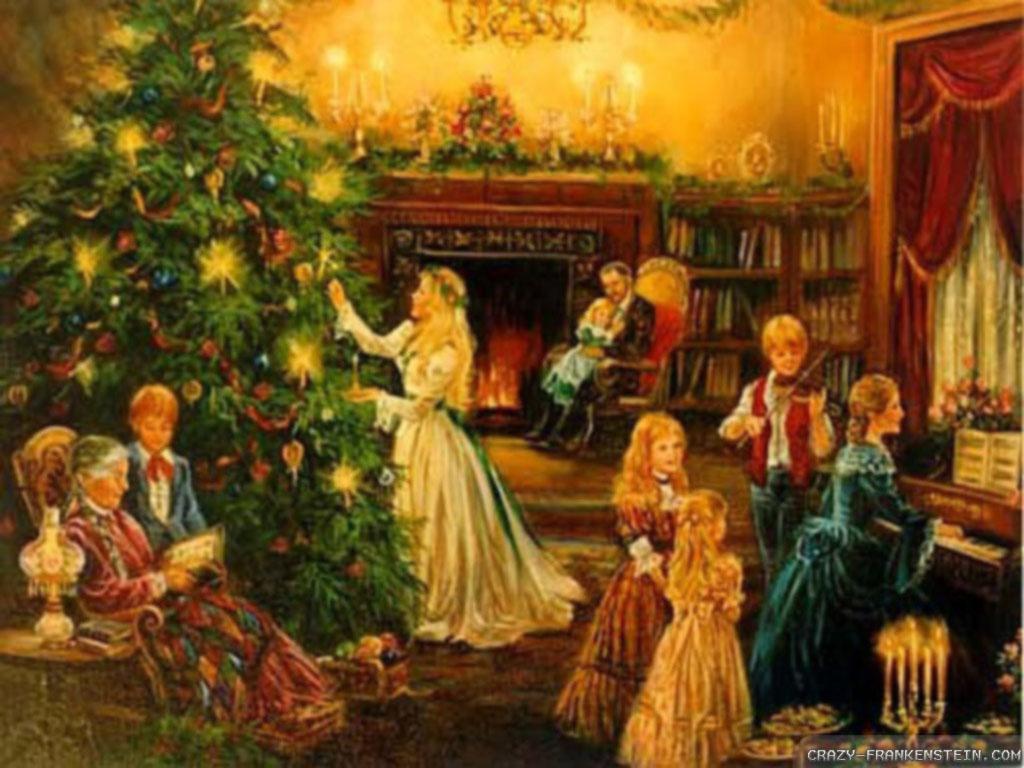 Trivia Question December 5, 2013 – 20 Days \'til Christmas | Los ...