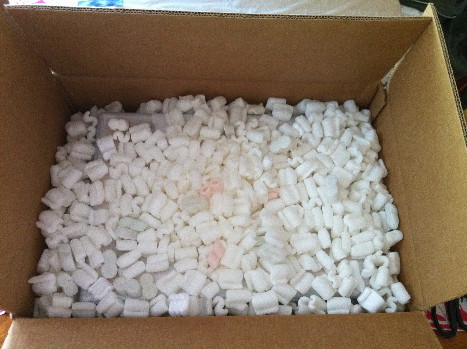 Trivia question for march 20 2014 packing peanuts los angeles