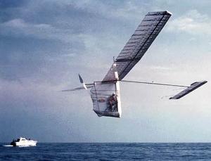 Gossamer Albatross