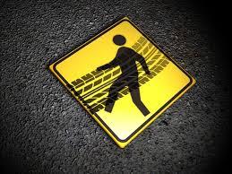pedestrian death
