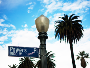 Powers Place